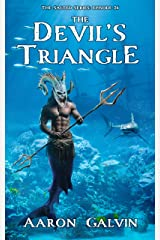 The Devil's Triangle (The Salted Book 26) Kindle Edition