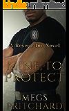 Mine to Protect (Rescue Inc. Book 3)