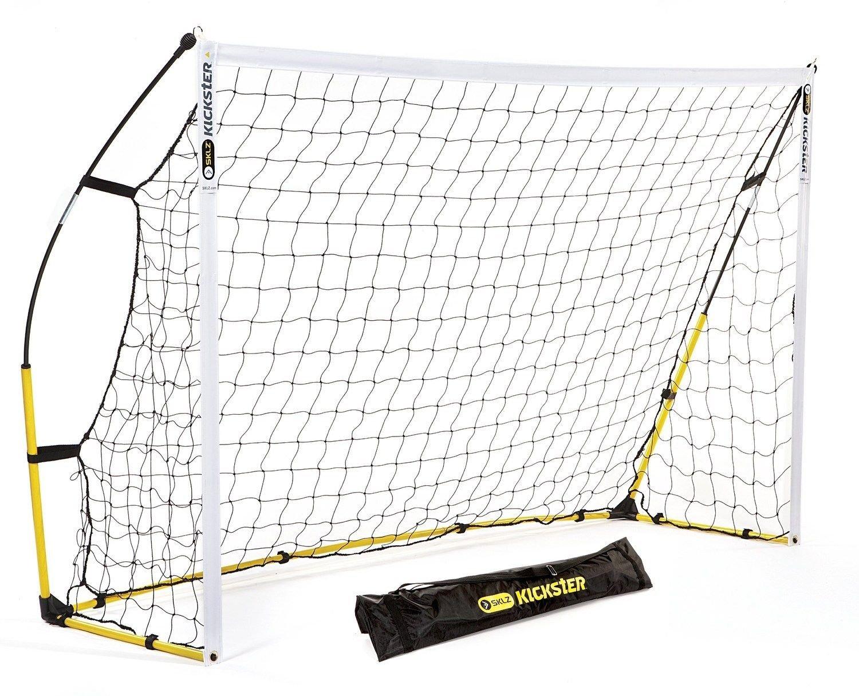 SKLZ Quickster 6 x 4足ポータブルSoccer Net – Quick Set Up Goal ( Kickster ) B00WQMN7E6