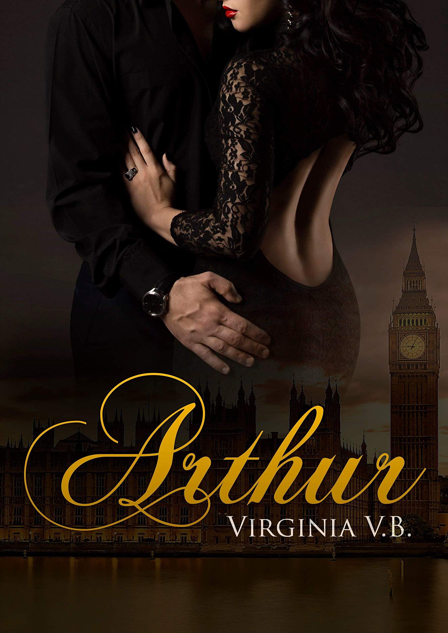 Arthur (LIBERTINE nº 2) por Virginia V. B.