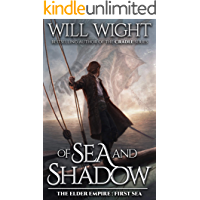 Of Sea and Shadow (The Elder Empire - Sea Book 1)