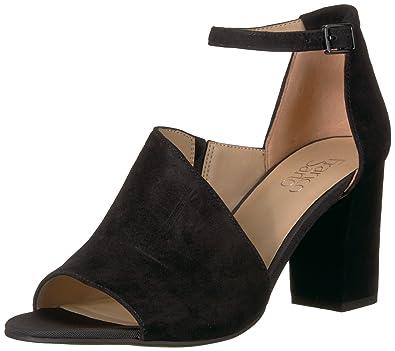 236acbcc69 Amazon.com | Franco Sarto Women's Gayle Pump | Heeled Sandals