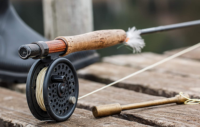 Creative Angler Bobbin Fly Fishing Tying Tool : Sports & Outdoors