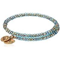 Alex and Ani Womens Color Palette Wrap, Bangle Bracelet