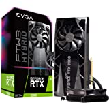 EVGA GeForce RTX 2080 XC Gaming 8GB GDDR6 Dual HDB Fans & RGB LED Graphics Card FTW3 Hybrid