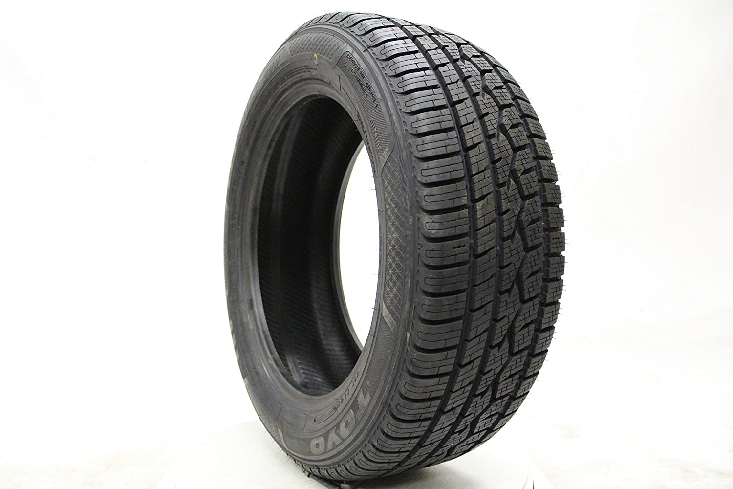 Toyo Celsius Cuv >> Amazon Com Toyo Celsius Cuv All Season Radial Tire 255