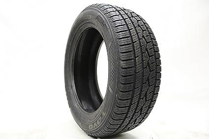 Toyo Celsius Cuv >> Amazon Com Toyo Celsius Cuv All Season Radial Tire 235