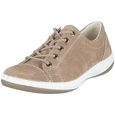 ARA Tokio 39805 10, Damen, Sneaker, Beige (taupe), EU 42 (UK