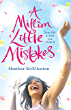 A Million Little Mistakes (English Edition)