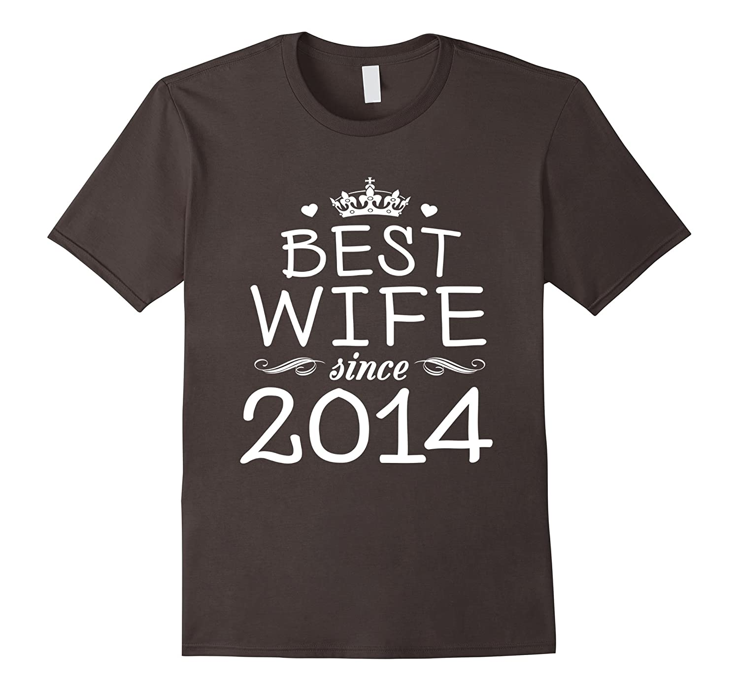 3rd Wedding Anniversary Gift Ideas For Her Wife Since 2014 Pl