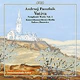 Panufnik: Symphonic Works Vol. 5 (Lukasz Borowicz/ Konzerthausorchester Berlin) (CPO: 777684-2)