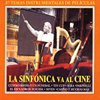 La Sinfónica Va al Cine