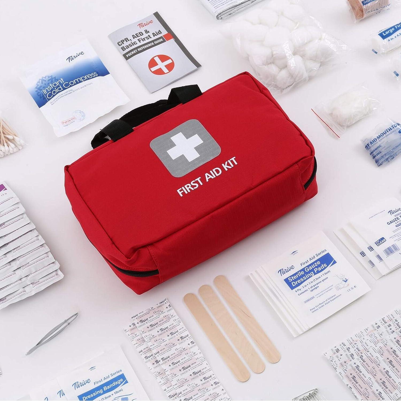 kits de primeros auxilios para perros