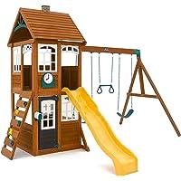 KidKraft McKinley Swing Set