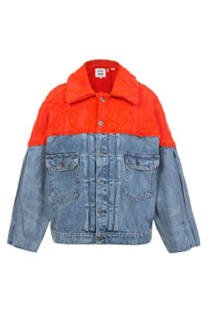 Levis Chaqueta Vaquera Levis Made & Crafted 56081-0000 ...
