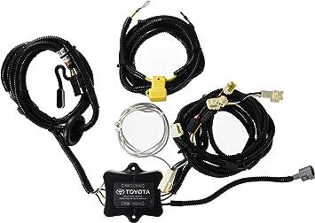 Amazon.com: TOYOTA Genuine PT791-08150 Wire Harness Kit: AutomotiveAmazon.com