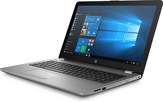 HP 250 G6 - Core i5 7200U / 2.5 GHz - Win 10 Home 64 bit - 8 GB RAM - 1 TB HDD - grabadora de DVD - 15.6 TN 1366 ...