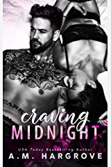 Craving Midnight: A Stand Alone Enemies To Lovers Romance (The Men of Crestview Book 3) Kindle Edition