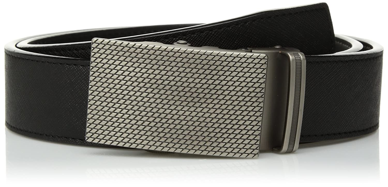 STACY ADAMS Mens Payton 35 Mm Ratchet Belt