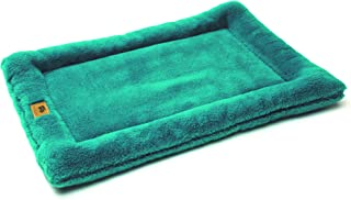 product image for West Paw Design Montana Nap with IntelliLoft Fiber and Fill Durable Lightweight Mat for Dogs and Cats, Made in USA