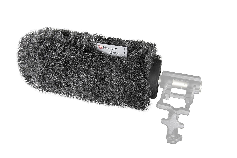 Rycote 033052 Softie Bonnette pour microphone 18 cm