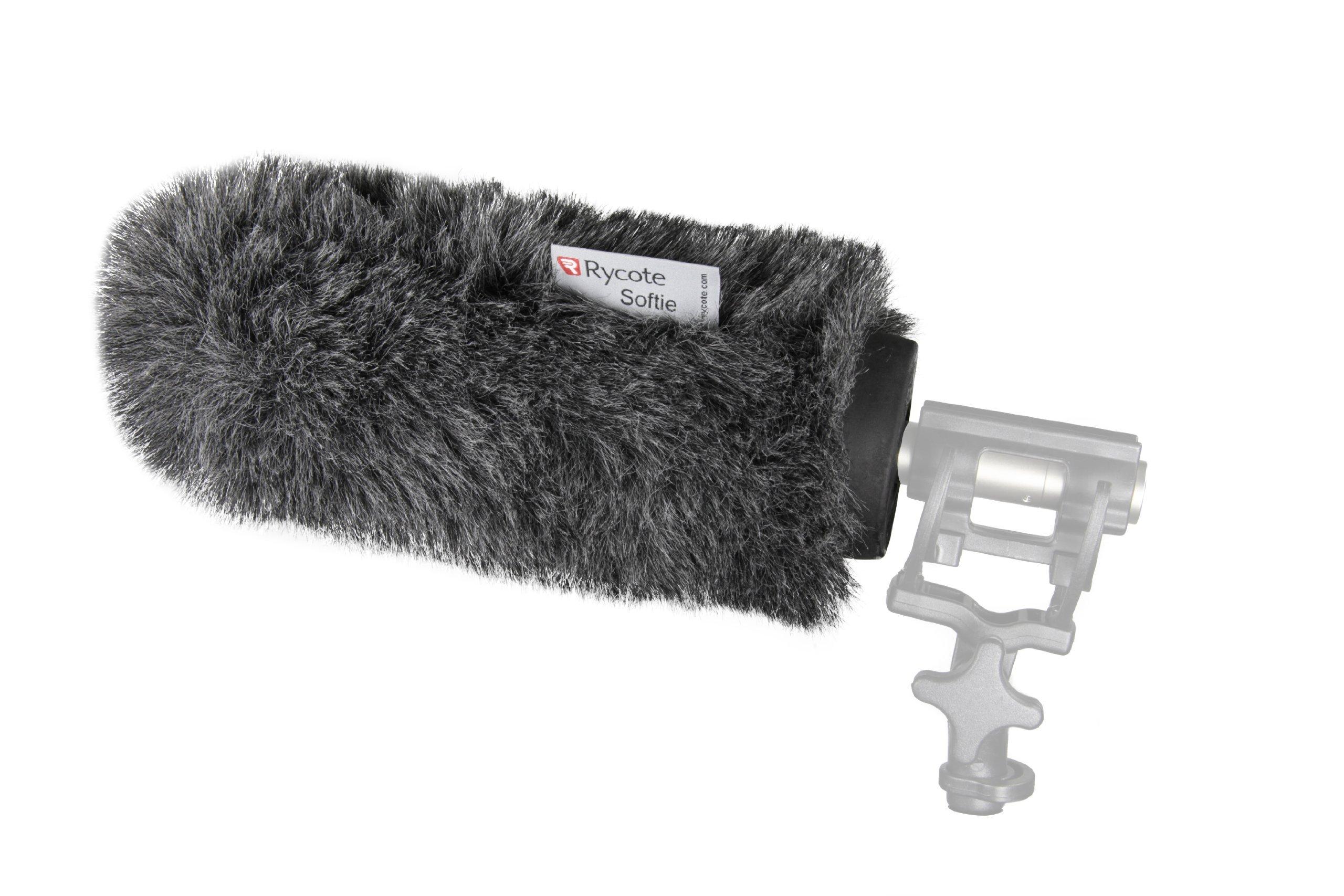 Rycote 33052 Classic-Softie (19/22) Shotgun Microphone Windshield by Rycote