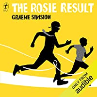 The Rosie Result: Don Tillman, Book 3