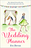 The Wedding Planner (Whispers Wood, Book 3)