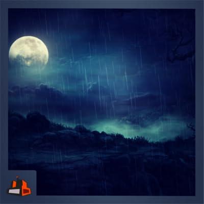 Animated Lightning View - Watch HD Views of Rain & Lightning