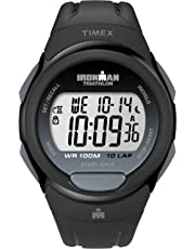 Timex Full-Size Ironman Essential 10 Watch