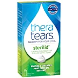 TheraTears Sterilid Eyelid Cleanser, Multi. SP 3