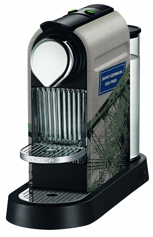 Krups XN7008, 1260 W, 130 x 372 x 277 mm - Máquina de café: Amazon.es: Hogar