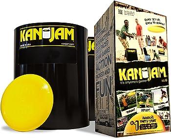 KanJam Ultimate Flying Disc Game Set