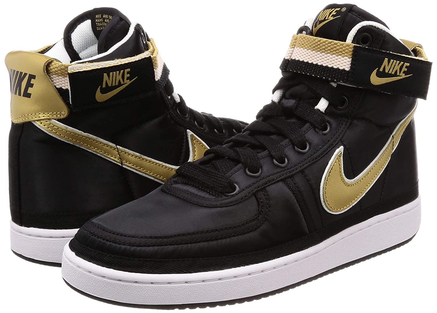 new product 582bd e1af4 Amazon.com   Nike Men s Vandal High Supreme Basketball Shoe   Fashion  Sneakers