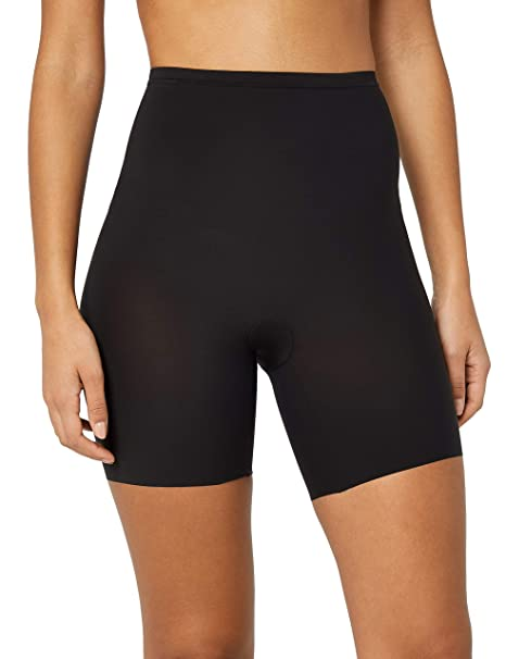 a9741c4113392a Maidenform Sleek Smoothers Shorty Shapewear at Amazon Women's ...