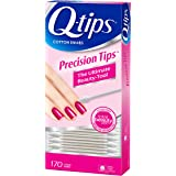 Q-tips Cotton Swabs 1234