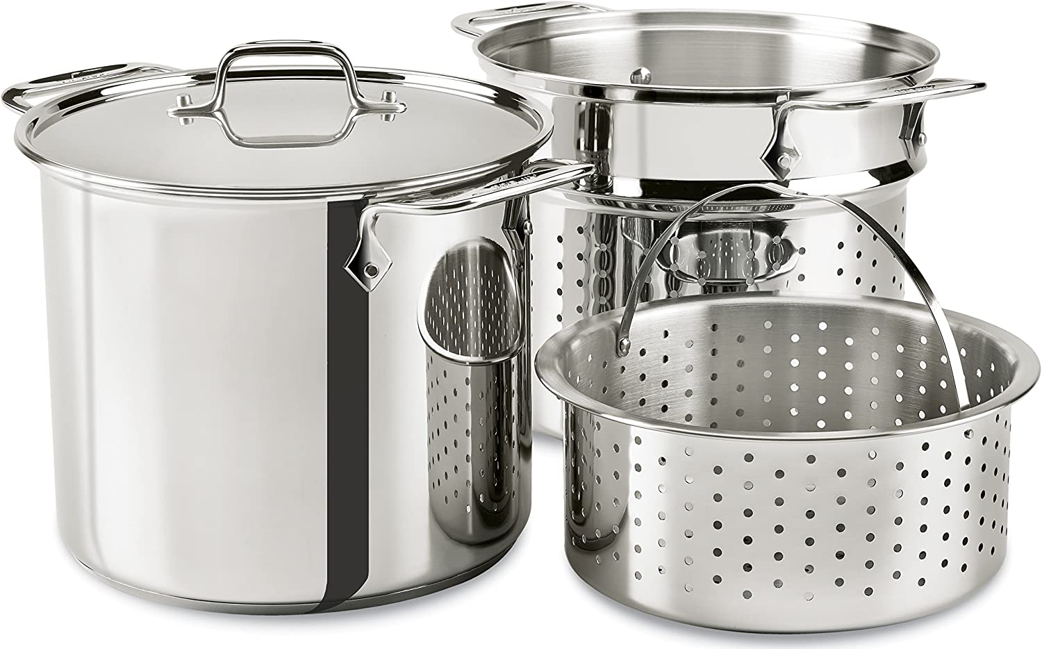 best 8 Qt multi-cookers