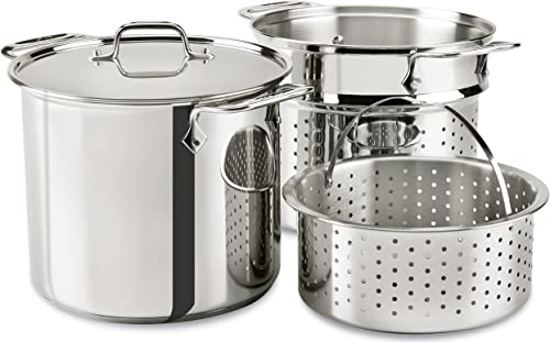 All-Clad-E9078064-Stainless-Steel-Multicooker