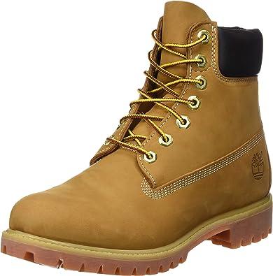 Premium Boot, Wheat