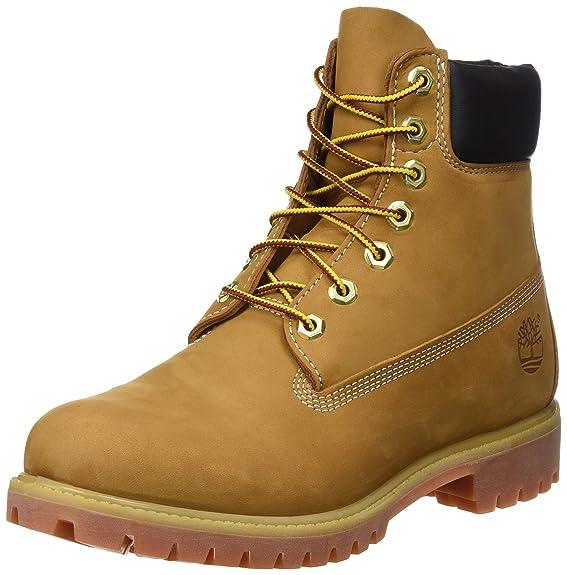"Timberland Men's 6"" Premium Waterproof BootBlack Friday Deal2019"