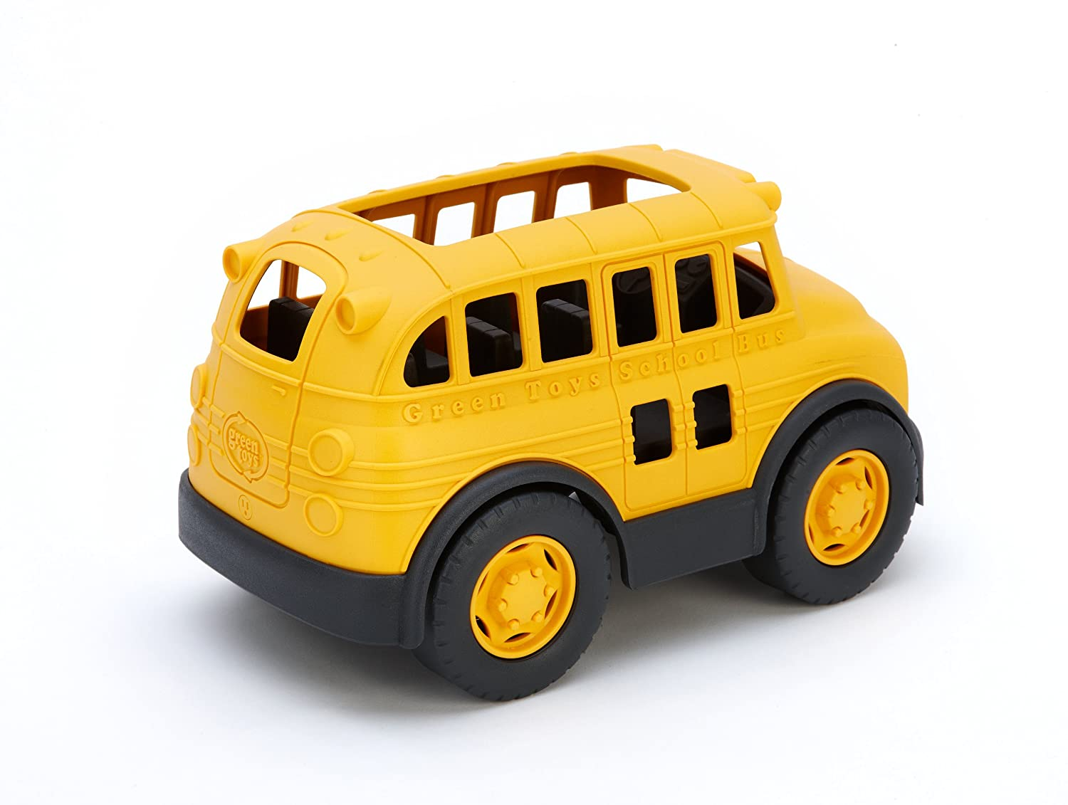 GREEN TOYS BUS ECOLE