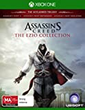 ASSASSIN'S CREED THE EZIO COLLECTION ANZ XBOX ONE
