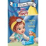 Disney Junior Fancy Nancy: Operation Fix Marabelle (I Can Read Level 1)