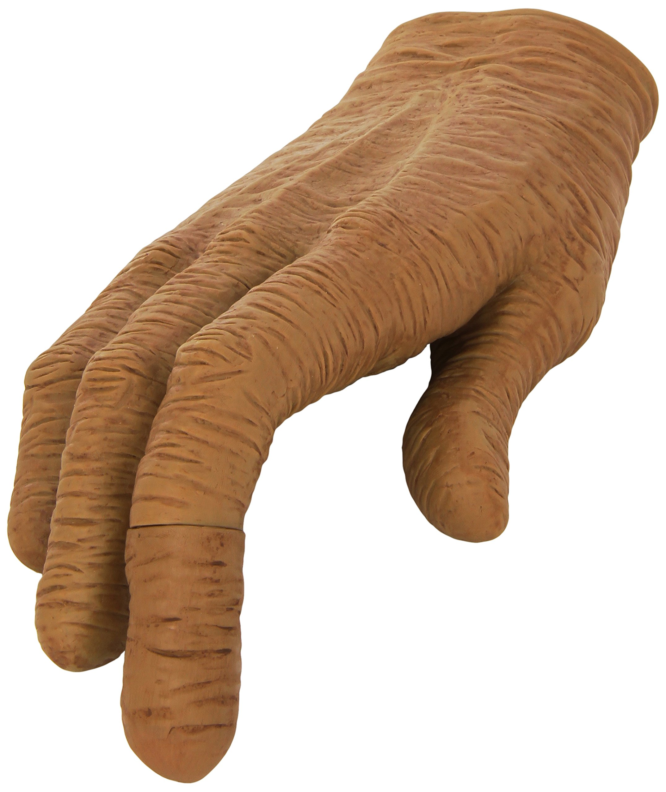E.T. Hand Glove With Lighted LED Finger