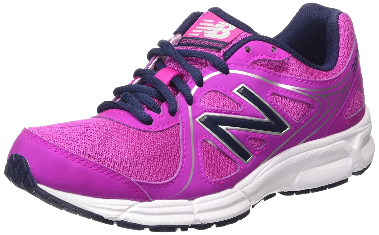 New Balance W390cp2 - Zapatillas de Running Mujer 41 EU Morado - Morado (Purple)