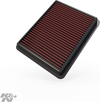 33-2943 Filtre à air K/&N Filters