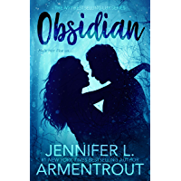 Obsidian (A Lux Novel Book 1) (English Edition)