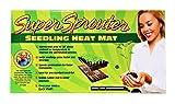 """Super Sprouter Seedling Heat Mat - 10"""" x"""