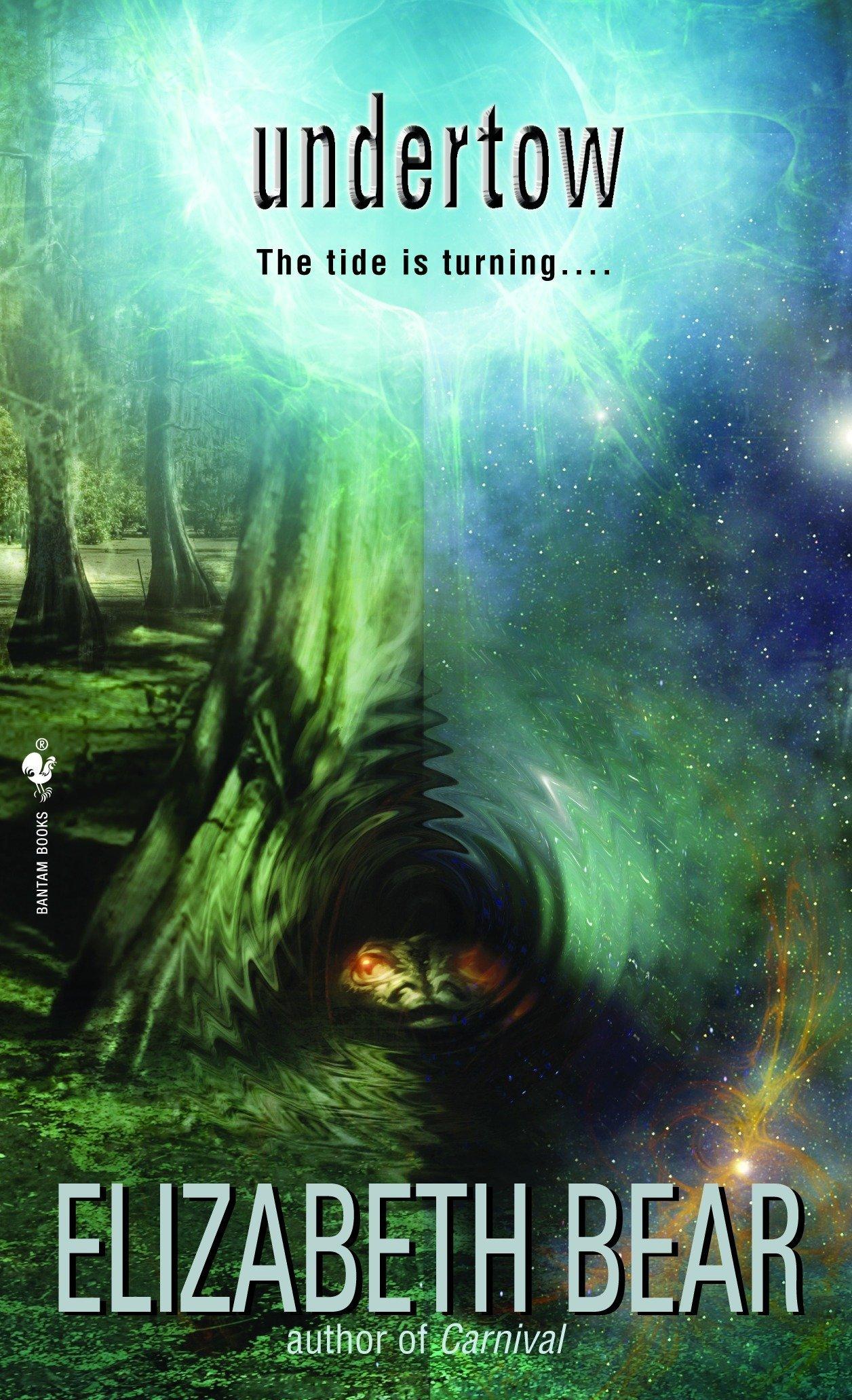 Undertow: A Novel ebook