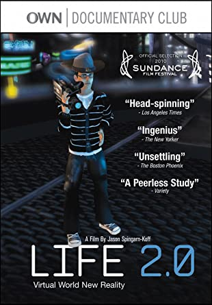 Life 2.0 [Reino Unido] [DVD]: Amazon.es: Cine y Series TV